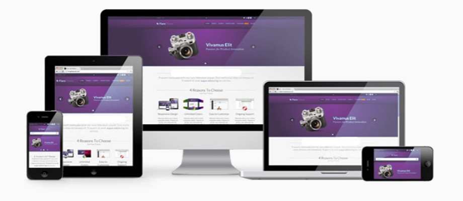 diseño de páginas web en México D.F. - Slider 1