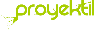 logo proyektil studio - posicionamiento web en méxico d.f.