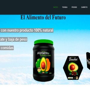 diseño de páginas web quinasa